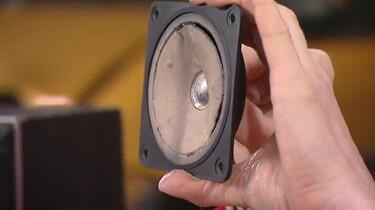 Hoe werken geluidsspeakers?