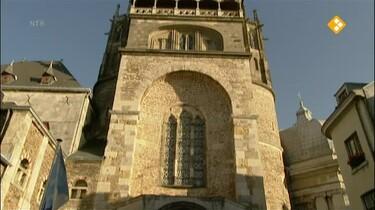 Het Klokhuis: Canon - Karel de Grote