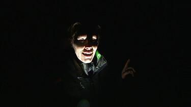 Bang in het donker, is daar iets aan te doen?