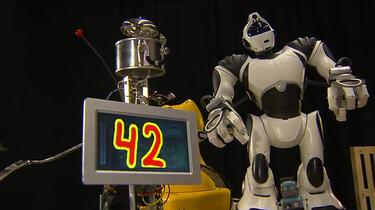 Heeft een robot emoties?