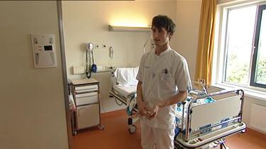Wat draagt een verpleegkundige?