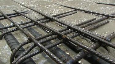 Hoe wordt beton gestort?