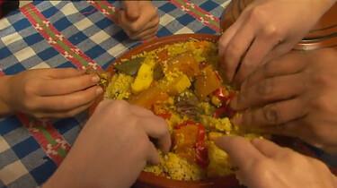 Wat is couscous en waar komt het vandaan?