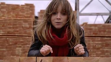 Hoe worden houten planken gemaakt?