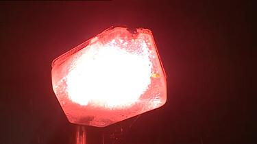 Hoe en wanneer gaan lantaarnpalen aan?