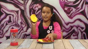 Wat is een mango?