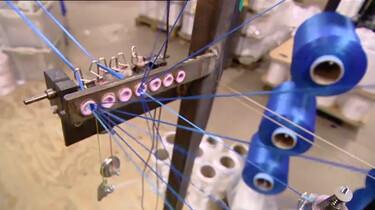 Hoe wordt touw gemaakt?