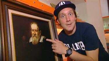 Wie was Galileo Galilei?
