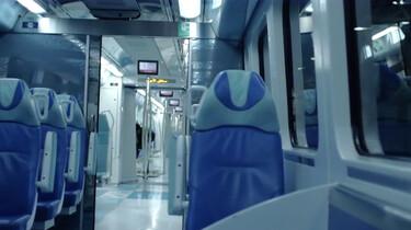 Wat is het langste ombemande metronetwerk ter wereld?