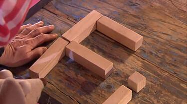 Blokkenletters (deel 2)