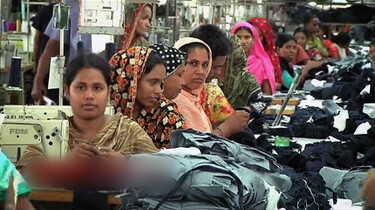 De Nederlandse textielindustrie