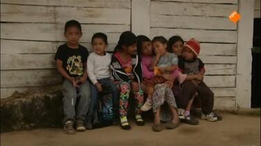 Het Klokhuis: Kinderrechten ondervoeding