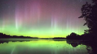 Wat is het poollicht?: Een bijzonder verschijnsel