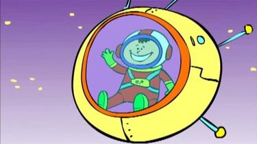 De eerste astronauten