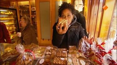 Het Klokhuis: Sinterklaaslekkernijen