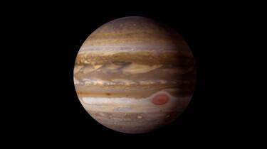 Jupiter: De grootste planeet van ons zonnestelsel