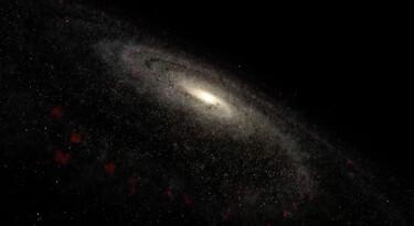 Wat is een sterrenstelsel?: Grote verzamelingen van sterren