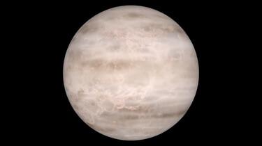Venus: De heetste planeet