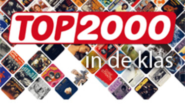 Top 2000 in de klas
