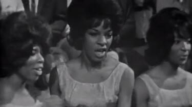 Top 2000 in de klas: Martha Reeves and the Vandellas: Dancing in the Street