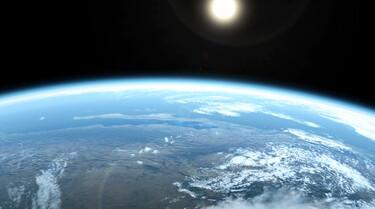 Aarde: De blauwe planeet