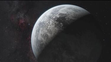 Exoplaneten: Planeten bij een andere ster