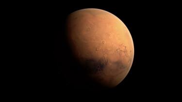 Mars: De rode planeet