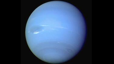 Neptunus: De verste planeet