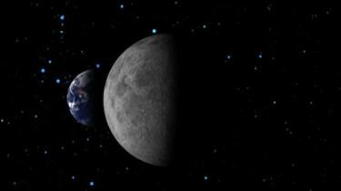 Onze maan: Het dichtstbij de aarde