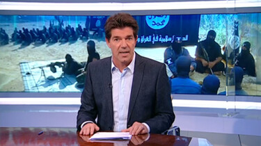 Nieuwsuur in de klas: Het ontstaan van IS