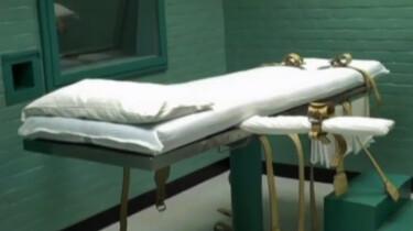 Nieuwsuur in de klas: Onschuldig ter dood veroordeeld