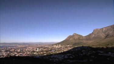 3 op reis in de klas: Zuid-Afrika