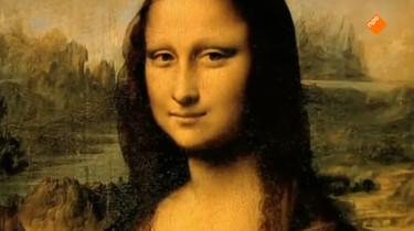 Het Klokhuis: Leonardo da Vinci