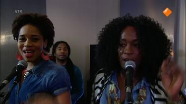Het Klokhuis: Reggae