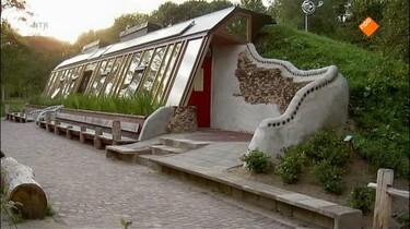 Het Klokhuis: Aardehuis