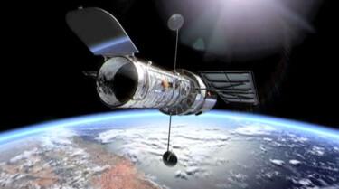 Ruimtetelescoop Hubble: Fotograaf van planeten en sterren