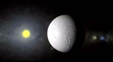 Pluto: Geen echte planeet