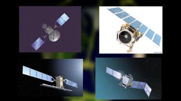 Wat is een satelliet?: Een kunstmaan