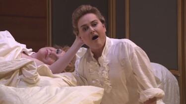 Opera in de 20e eeuw