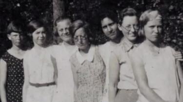 Andere Tijden in de klas: Vrouwen in het verzet