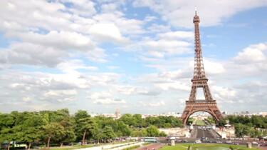 Is de Eiffeltoren in de winter minder hoog?: Metaal zet uit bij warmte en krimpt bij kou