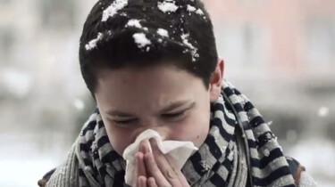 Kun je verkouden worden door kou?