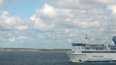 Verdwijnen de Waddeneilanden door waterwinning?: Drinkwater komt uit rivieren en uit de grond