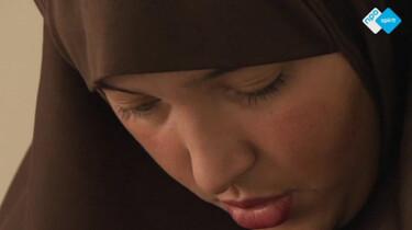 Nihad wil vrij zijn: Islamitische kickbokster knokt voor vrijheid