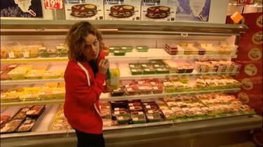 Het Klokhuis: ZOEK HET UIT! Vlees van de toekomst