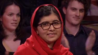 College Tour in de klas: Malala Yousafzai