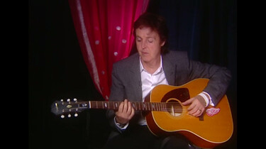 Top 2000 in de klas: Paul McCartney: Blackbird