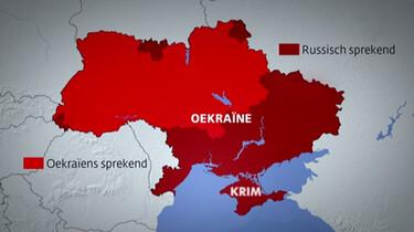 Nieuwsuur in de klas: Oekraïne: het ontstaan van het conflict