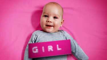 Waarom moet je een jongen of een meisje zijn?