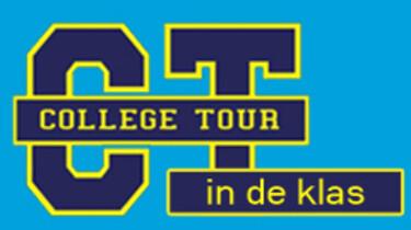 College Tour in de klas